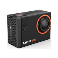 ThiEYE i60+ 4K WiFi Action Camera Black