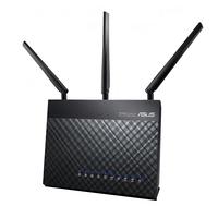 ASUS DSL-AC68U Router - Zwart
