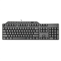 DELL KB-522 - AZERTY Toetsenbord - Zwart