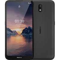 Nokia 1.3 Smartphone - Charbon de bois 16GB