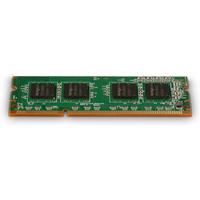 HP Module SODIMM DDR3 2 Go x32 144 broches (800MHz) Mémoire de l'imprimante