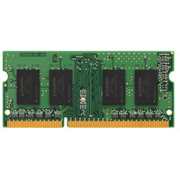 Kingston Technology 4GB DDR3 1333MHz Module Mémoire RAM