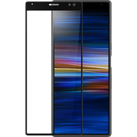 Azuri AZ-SPTGSX10-BLK Protecteur d'écran - Noir