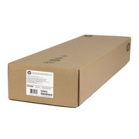 HP 2-pack Everyday Adhesive Gloss Polypropylene 168 gsm-914 mm x 22.9 m (36 in x 75 ft) Film transparent