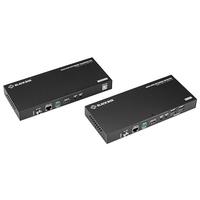 Black Box KVM Extender – 4K@60Hz, HDMI 1.4, USB 2.0, HDBT 2.0, CAT5e/6/6A
