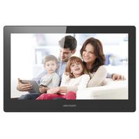 Hikvision Digital Technology DS-KH8520-WTE1 - Zwart