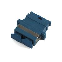 Microconnect FISCSCSM Glasvezel-adapters - Blauwgroen