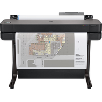 HP Designjet T630 Imprimante grand format - Noir,Cyan,Magenta,Jaune