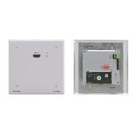 Kramer Electronics Active Wall Plate - HDMI over HDBaseT Twisted Pair Transmitter émetteur mural - .....