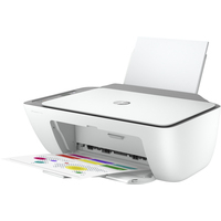 HP DeskJet 2720e Multifunctional - Zwart,Cyaan,Magenta,Geel