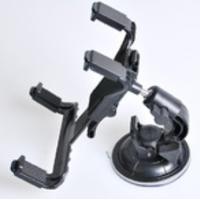 MicroMobile Universal Tablet Holder Houders - Zwart
