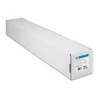 HP Papier met coating, 95 gr/m², 594 mm x 45,7 m Grootformaat media