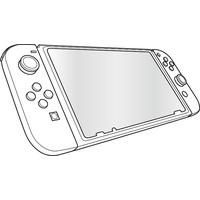 Speed-Link Glance Pro Tempered Glass Boitiers et accessoires de jeux d'ordinateurs - Transparent