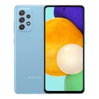 Samsung Galaxy SM-A526B Smartphone - Bleu 128Go