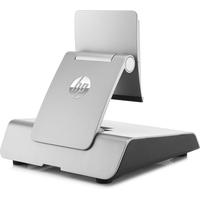 HP RP9 retail ergonomische standaard Dvd/audio apparatuur houder - Zilver