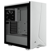 Corsair Carbide SPEC-06 Computerbehuizing - Wit