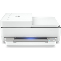 HP ENVY 6430e Multifunctional - Zwart,Cyaan,Magenta,Geel