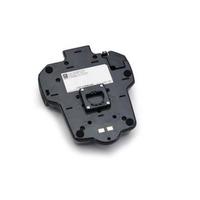 Zebra D-Ring Adapter Kit, f / ZQ500 - Noir