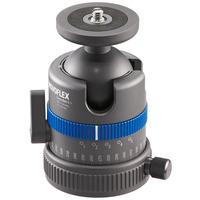 Novoflex CB3 II Tête de trépied - Noir, Bleu
