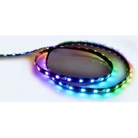 ASUS ROG Addressable LED Strip Pièce du boîtier de l'ordinateur - Noir