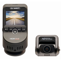 Garett Electronics Road 9 GPS Enregistreurs d'entraînement