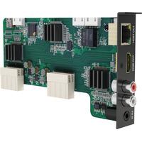 WyreStorm TX-POH-040 Digitale & analoge I/O module