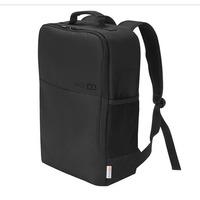 "Dicota 15.6"" Backpack Laptop, Padded, PVC, zipper pocket, 480g Rugzak"