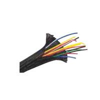 Bachmann Automatic Wrap, 3m, Black Protecteur de câbles - Noir