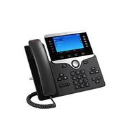 Cisco 8851 Téléphone IP - Noir