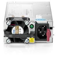 Hewlett Packard Enterprise X312 Unités d'alimentation d'énergie - Gris