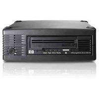 Hewlett Packard Enterprise StorageWorks Ultrium 448c Tape drive - Zwart