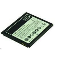 2-Power Smartphone Battery 3.8V 1500mAh Samsung Galaxy ACE 4 Pièces de rechange de téléphones mobiles - Noir