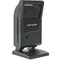 Opticon M10 Barcode scanner - Zwart