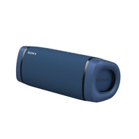 Sony SRS-XB33 Haut-parleurs portables - Bleu