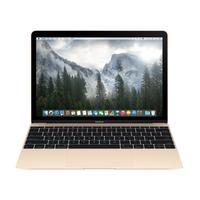 "Apple MacBook 12"" Retina Portable - Or"