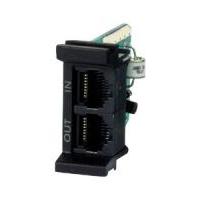 APC Surge Module for Digital Phone Line (T1, CSU, DSU, ISDN, DLL), Replaceable, 1U, for PRM4/PRM24 Protecteur .....
