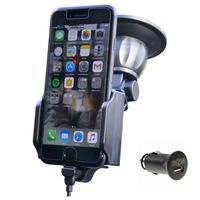 Kram Telecom Fix2Car Houders - Zwart