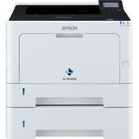Epson WorkForce AL-M310DTN Laserprinter - Wit