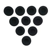 BlueParrott VR12 Foam EarCushions Casque / oreillette accessoires - Noir