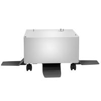 HP Armoire d'imprimante Color LaserJet Meuble d'imprimante - Gris