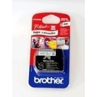 Brother Labelling Tape (12mm) Ruban adhésif