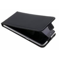 Accezz Flipcase OnePlus 5 - Zwart / Black