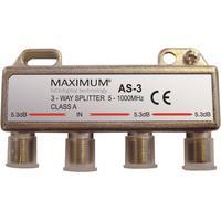 Maximum AS-3 Répartiteur de câbles