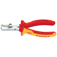 Knipex Insulation Stripper Outils de décapage - Orange,Rouge