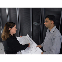 APC StruxureWare Operations Floor Equipment Identification Installatieservice