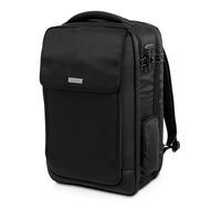 "Kensington SecureTrek™ 17"" Laptop Overnight Backpack Laptoptas"