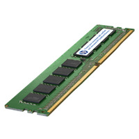 Hewlett Packard Enterprise 4GB DDR4 Mémoire RAM - Vert
