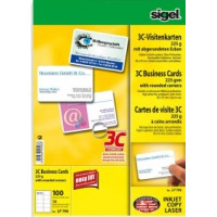 Sigel LP798 Carte de visite