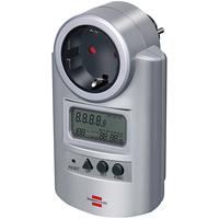 Brennenstuhl PM 231 E Elektriciteit meter - Grijs