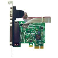 Lenovo Brainboxes PX-475 Adaptateur Interface